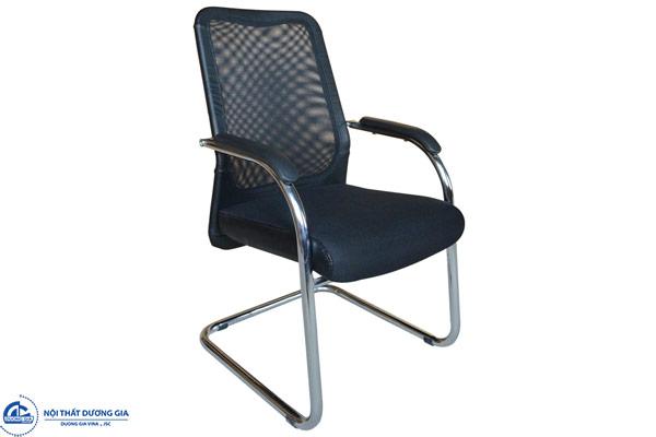 Ghế phòng họp GL411 thiết kế hiện đại, lịch sự