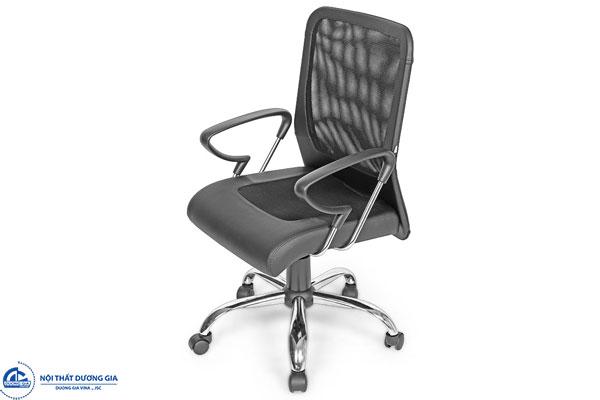 Ghế xoay văn phòng Giám đốc GX08A-M hiện đại