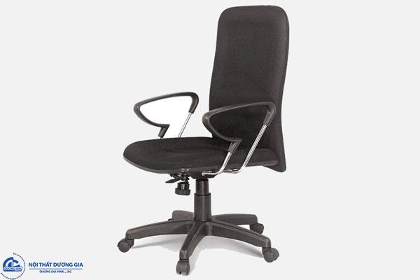 Ghế xoay văn phòng Giám đốc GX08B-N