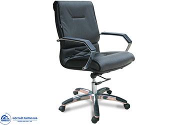 Ghế Giám đốc SG9700 thiết kế đơn giản, hiện đại