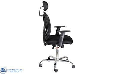 Ghế Giám đốc GL303 thiết kế sang trọng, hiện đại