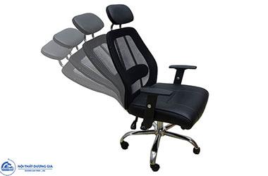 Ghế lưới Giám đốc GL309 thiết kế đẹp, đẳng cấp