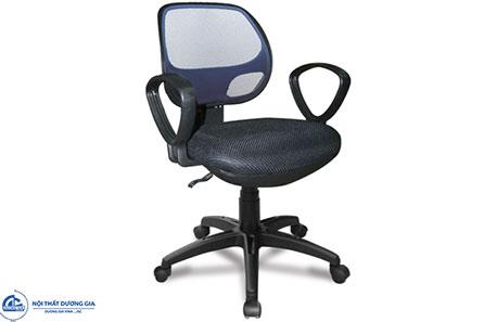 Ghế lưới văn phòng GL101B cao cấp, giá tốt