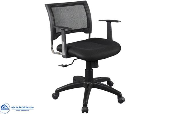 Ghế lưới văn phòng GL106 cao cấp, sang trọng