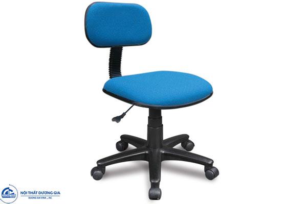Ghế văn phòng SG130K kiểu dáng trẻ trung, hiện đại