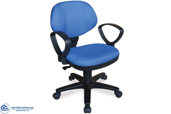 Ghế văn phòng SG555 thiết kế hiện đại, giá rẻ
