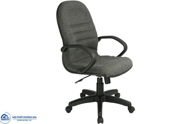 Ghế xoay văn phòng GX12A chính hãng, giá rẻ