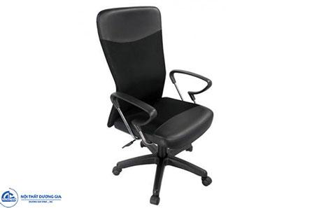Ghế xoay văn phòng Giám đốc GX11L-N sang trọng