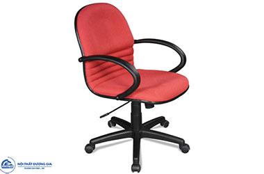 Ghế văn phòng SG710 thiết kế trẻ trung, đẹp mắt