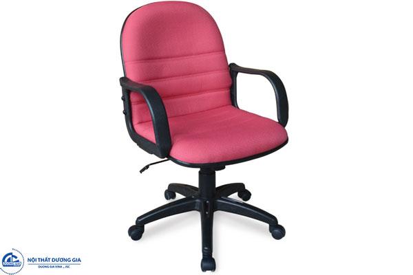Ghế văn phòng SG712 trẻ trung, hiện đại