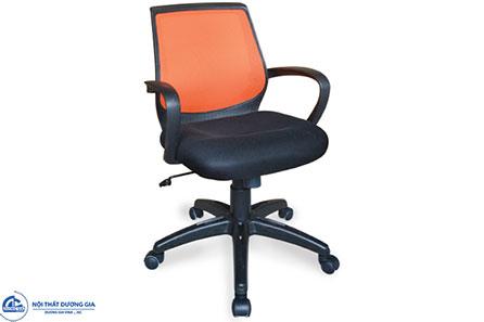 Ghế lưới văn phòng GL110 cao cấp, chất lượng