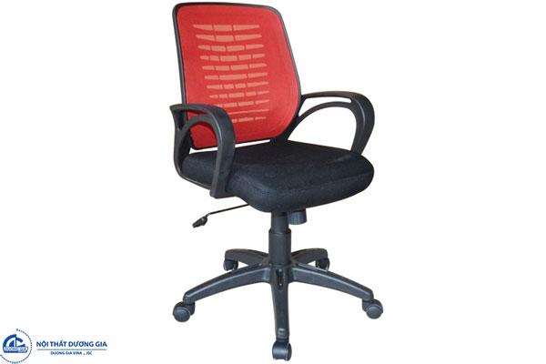Ghế lưới văn phòng GL109 cao cấp, hiện đại