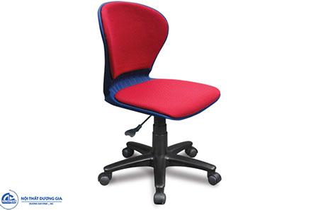 Ghế văn phòng SG529 lưng trung hiện đại