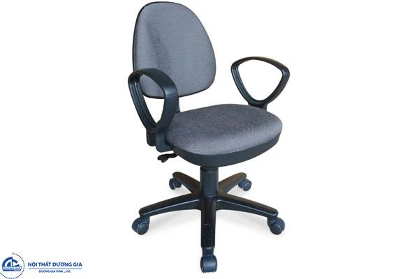 Ghế văn phòng SG550 chất lượng, giá rẻ tại Hà Nội