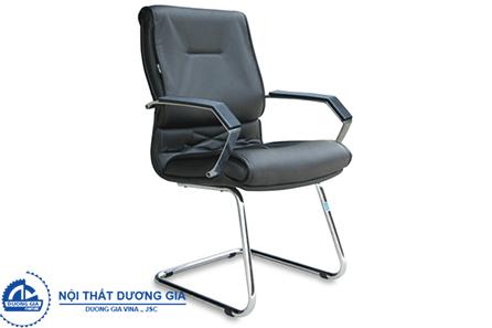 Ghế phòng họp chân quỳ SL9700M cao cấp, giá tốt