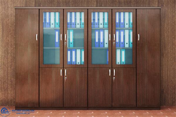 Tủ Giám đốc TGD2445T thiết kế đẳng cấp, sang trọng