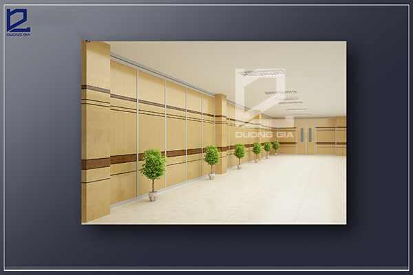Mẫu thiết kế nội thất văn phòngVP-DG03 (góc chụp 3)