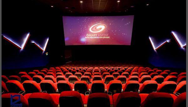 Ghế rạp chiếu phim nên chú ý tới chất lượng, thẩm mỹ và sự tiện lợi cho quý khán giả.