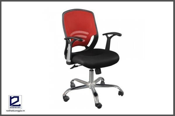 Mẫu ghế làm việc Hòa Phát GL205