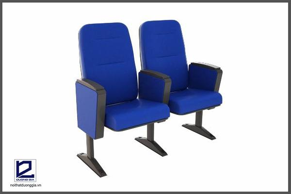Mẫu ghế hội trường Xuân Hòa GS-32-04