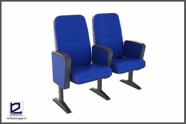 Tổng hợp những mẫu ghế hội trường Xuân Hòa đẹp, giá tốt