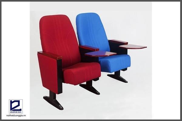 Mẫu ghế hội trường Xuân Hòa GS-32-10