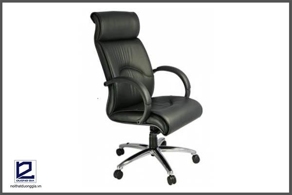 Ghế xoay văn phòng Giám đốc GX201A-HK cao cấp