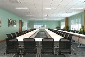 Mẫu thiết kế phòng họpPH-DG03