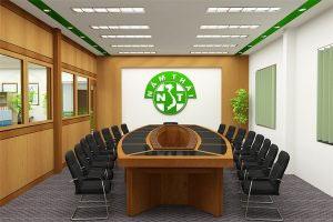 Cách lựa chọn bàn ghế cho phòng họp chuyên nghiệp nhất