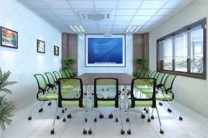 Mẫu thiết kế phòng họpPH-DG05