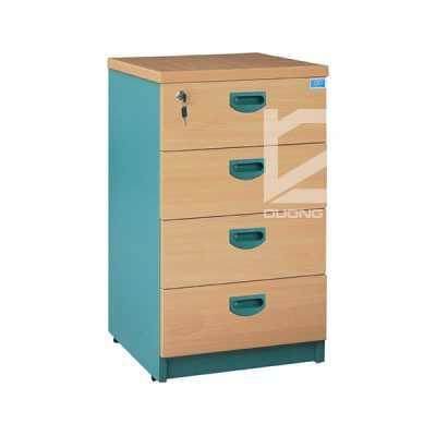 Tủ tài liệu văn phòng SV402 đơn giản, nhỏ gọn