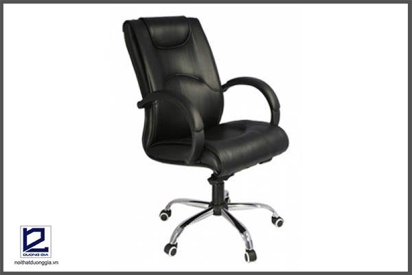 Ghế xoay văn phòng Giám đốc GX202A-M hiện đại