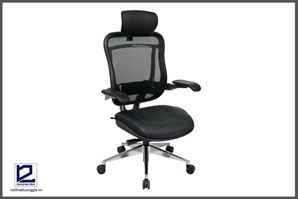 Màu sắc của ghế giám đốc nữ