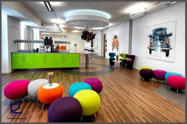 Khám phá những ý tưởng thiết kế văn phòng độc đáo nhất thế giới