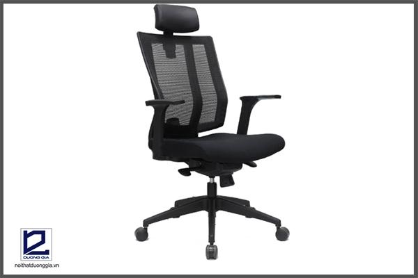 Ghế văn phòng chống đau lưng GL312