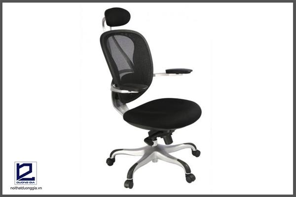 Nội thất Dương Gia cung cấp ghế làm việc đa dạng về kiểu dáng, chất liệu, màu sắc