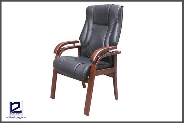 Ghế phòng họp chân quỳ trang trọng thương hiệu hòa phát sl9700m