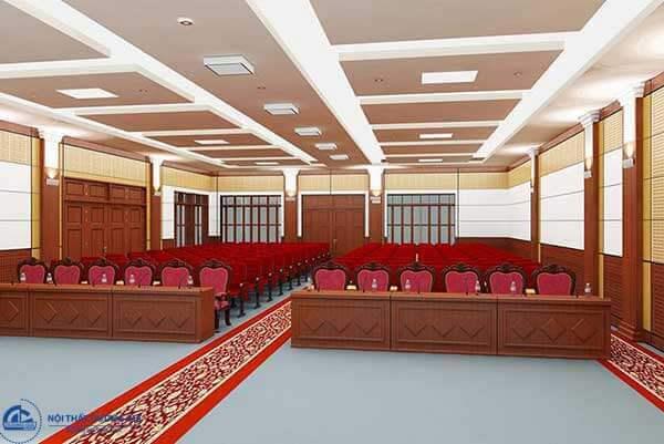 Báo giá bàn ghế hội trường Hòa Phát ở đâu nhiều ưu đãi?