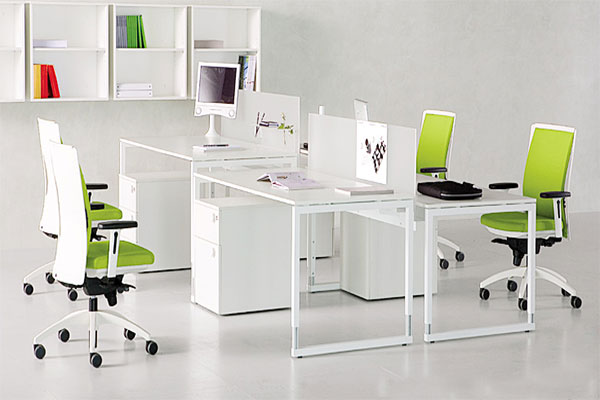 Những mẫu ghế làm việc văn phòng cao cấp, chất lượng.