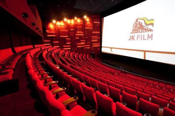Ghế rạp chiếu phim chính hãng, chất lượng, giá rẻ nhất Hà Nội