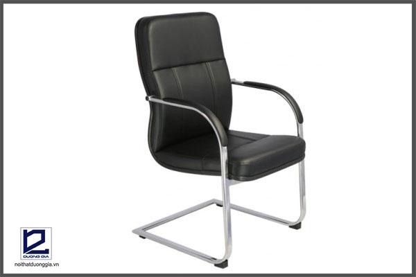 Ghế phòng họp chân quỳGQ04-M sang trọng bậc nhất