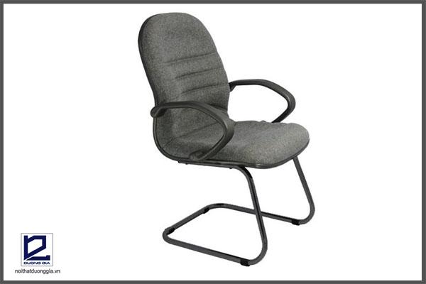 Ghế phòng họp chân quỳGQ02-S hiện đại, giá rẻ