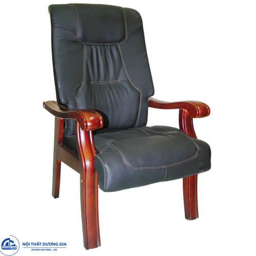 Ghế phòng họp bằng gỗ GH09