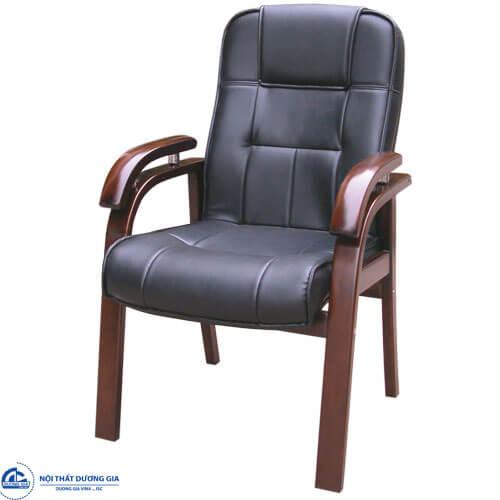 Ghế phòng họp khung gỗ GH05