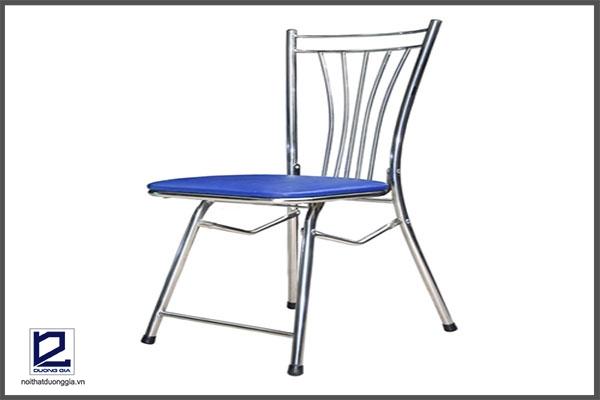 Mẫu ghế làm việc bằng Inox đẹp 2