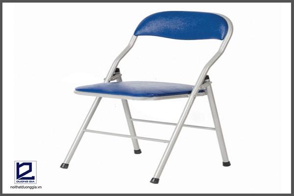 Mẫu ghế làm việc bằng Inox 4