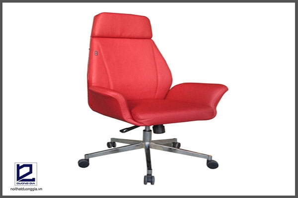 Mẫu ghế giám đốc SG916