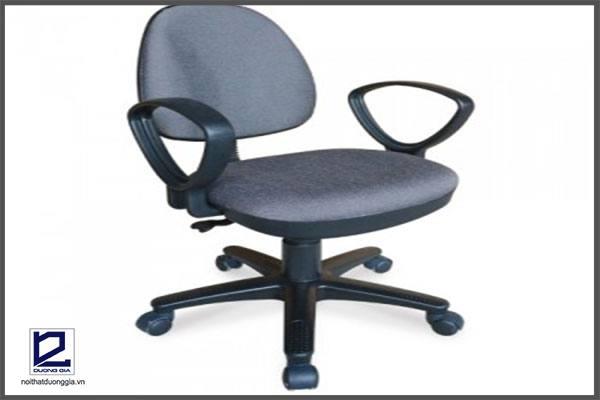 Mẫu ghế làm việc cho nhân viênSG550