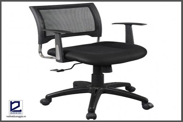 Mẫu ghế lưới làm việc cho nhân viênGL106