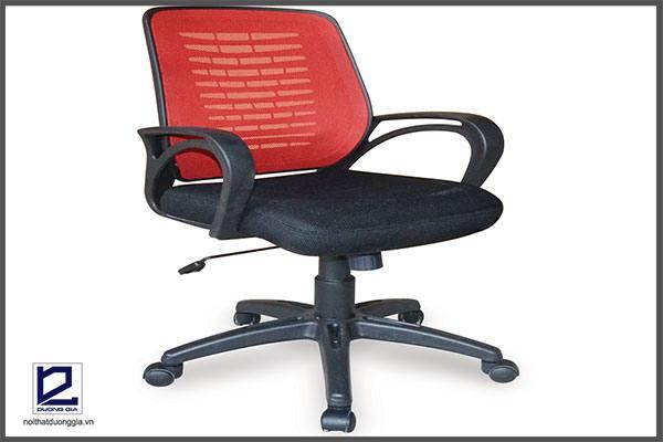Những mẫu ghế làm việc cho nhân viên được ưa chuộng nhất